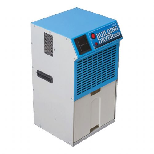 "Dri-Eaz ""BD600"" F509-230V Compact Durable 19L/Day Commercial Dehumidifier 240V~50Hz"